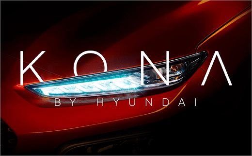 Hyundai Reveals Name and Logo of New Car