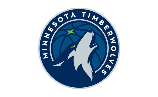 Timberwolves Unveil New Logo Design