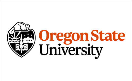 Oregon State University Unveils New Logo Design