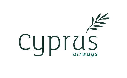 Cyprus Airways Gets New Logo and Branding by Landor
