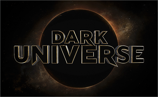Universal Reveals Name and Logo of New Monster Film Series