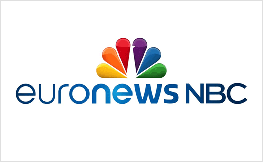 Logo Revealed for Newly Formed EuronewsNBC