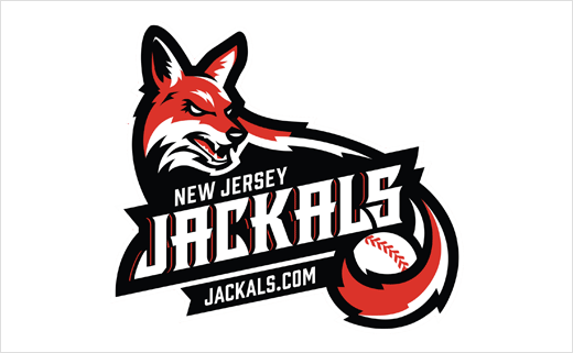 New Jersey Jackals Reveal New Logo Designs