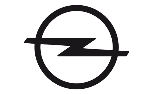 Opel Unveils New Logo Design