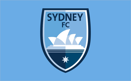 Sydney FC Reveal New Logo Design