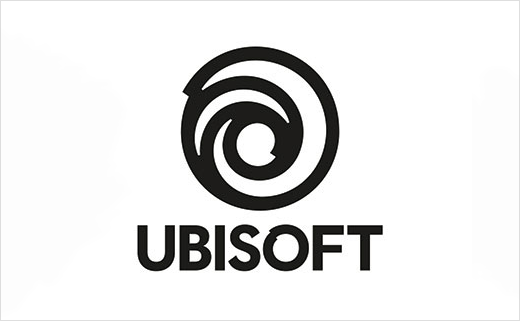 Ubisoft Unveils New Logo Design