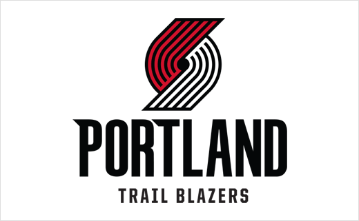 Portland Trail Blazers Unveil New Logo Design