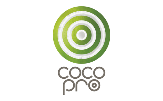 CocoPro Gets New Logo and Packaging Design by Afterhours