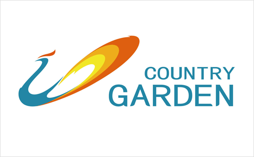 Country Garden Unveils New Logo to Mark 25th Anniversary