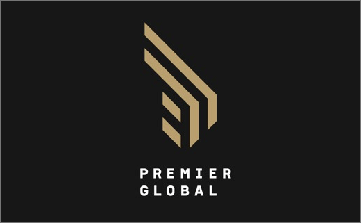 The Clearing Unveils New Logo and Identity for Premier Global