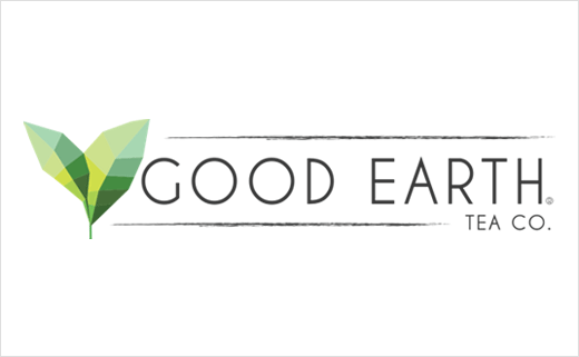 Good Earth Tea Reveals New Logo and Packaging