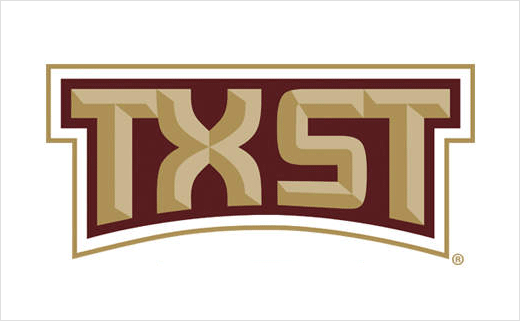 Texas State University Reveals New Logo Design