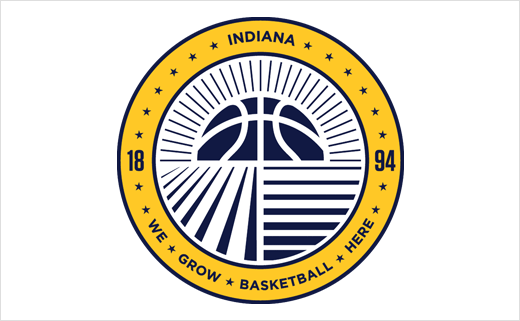 Indiana Pacers Reveal New Logo Designs for 2017-18 Season