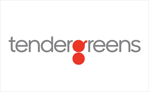 Pentagram Rebrands U.S. Restaurant Chain, Tender Greens