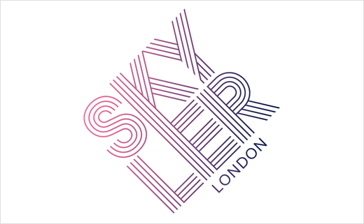 To the Point Brands Hair Salon 'Skyler London'