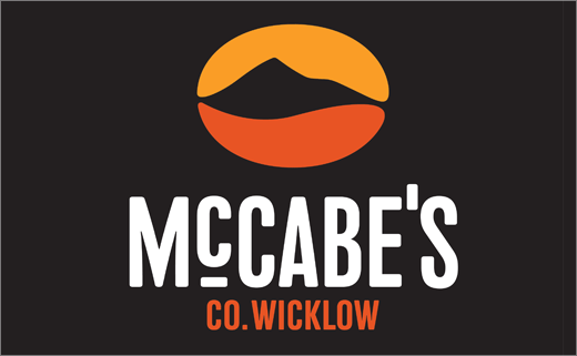 Offthetopofmyhead Unveils New Logo for McCabe's Coffee