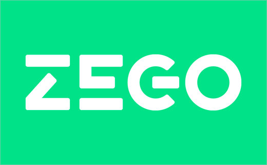 Ragged Edge Creates New Look for Insurance Brand, 'Zego'