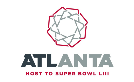 Atlanta Super Bowl LIII Logo Revealed