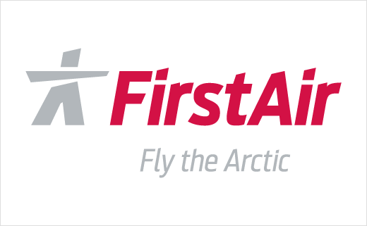 First Air Unveils New Logo and Livery