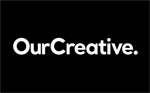 Hornall Anderson UK Rebrands as 'OurCreative.'