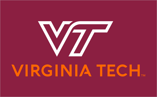 Virginia Tech Unveils New Logo Design