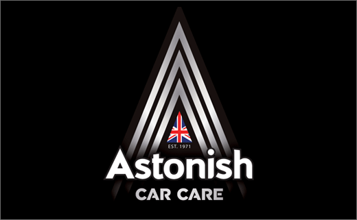 Springetts Designs 'Car Care' Range for Astonish