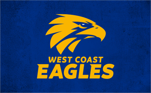 West Coast Eagles Reveal New Logo Design for 2018 Season