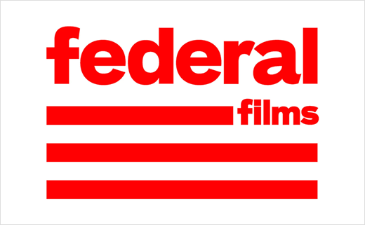 Pentagram Unveils Identity for Federal Films