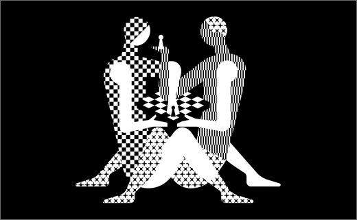 World Chess Championships Unveil 'Sexy' Logo Design