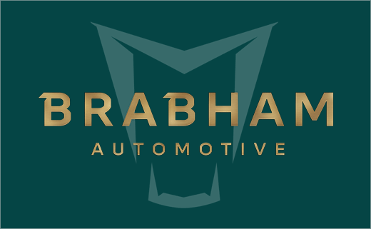 Brabham Announces Rebirth with Reveal of New Logo