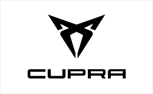 SEAT Reveals Logo for New 'CUPRA' Sub-Brand