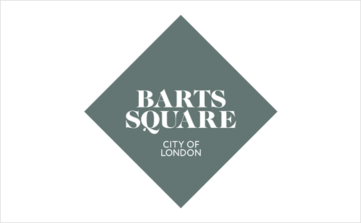 me&dave Brands London's 'Barts Square' Residential Quarter