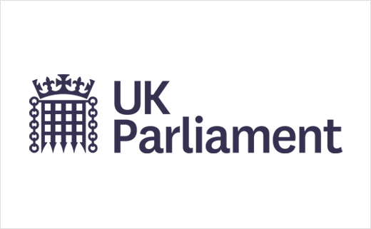 UK Parliament Reveals New Logo Design by SomeOne
