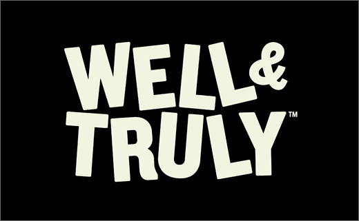 'Well&Truly' Snacks Brand Given New Look by B&B studio
