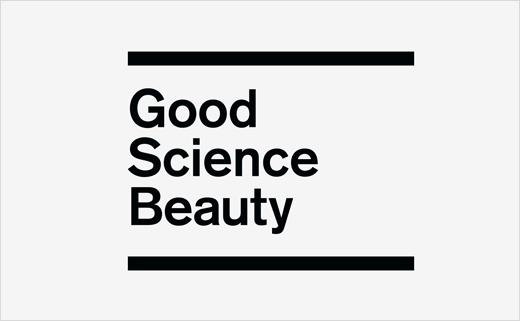 Almighty Creates Branding for Good Science Beauty