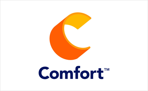 Comfort Hotel Brand Reveals New Logo Design