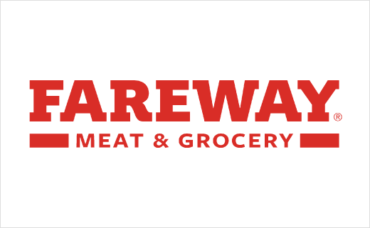 Fareway Marks 80th Anniversary with New Logo Design