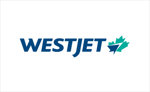 Canadian Airline WestJet Unveils New Logo and Livery Design