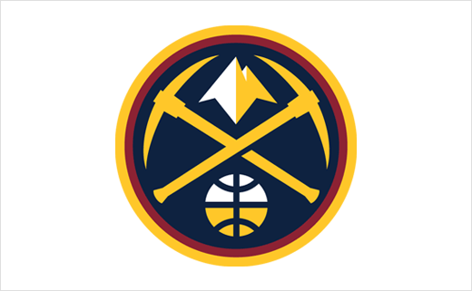 Denver Nuggets Reveal New Logo and Uniforms