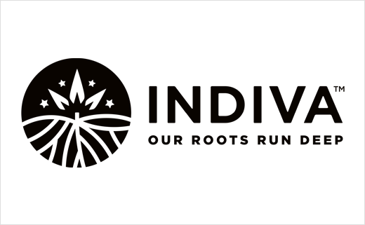 Cannabis Brand INDIVA Unveils New Logo and Packaging