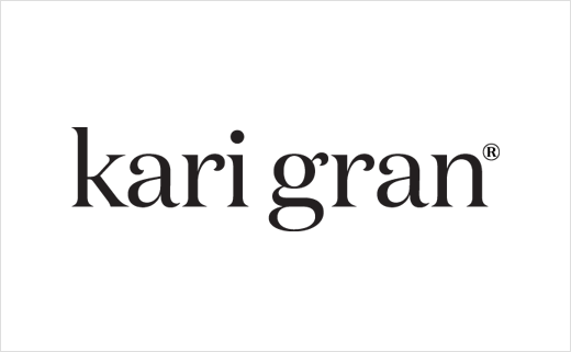 Skin Care Brand 'Kari Gran' Unveils New Logo and Packaging