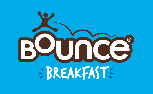 Biles Hendry Helps Bounce to Launch New Breakfast Bar