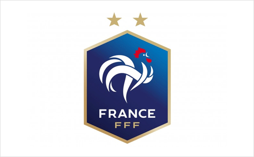 French Football Gets New Logo Following World Cup Win