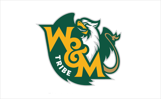 William & Mary Athletics Unveils New Logo Design