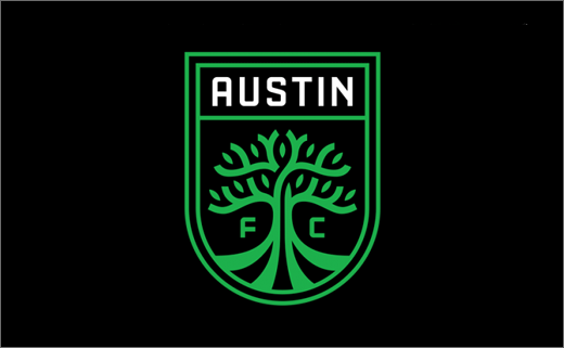 Name and Logo Revealed for New Texas Football Club