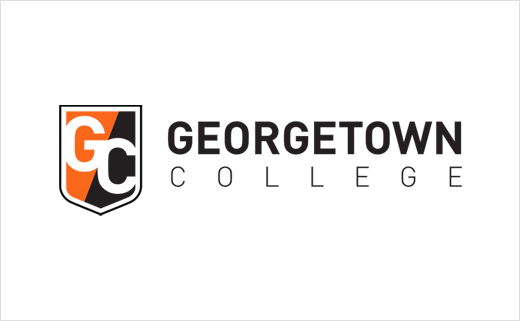 Georgetown College Reveals New Logo Design