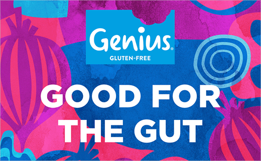 B&B Studio Creates Identity for Genius' New Product Line