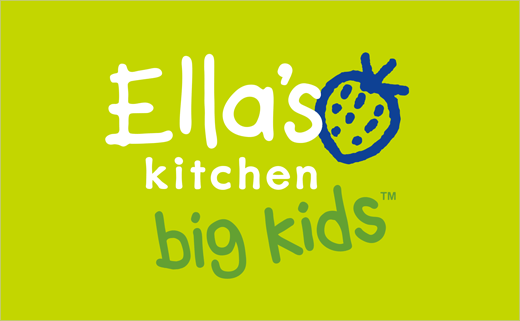 Biles Hendry Helps Launch Ella's Kitchen into the Frozen Aisle