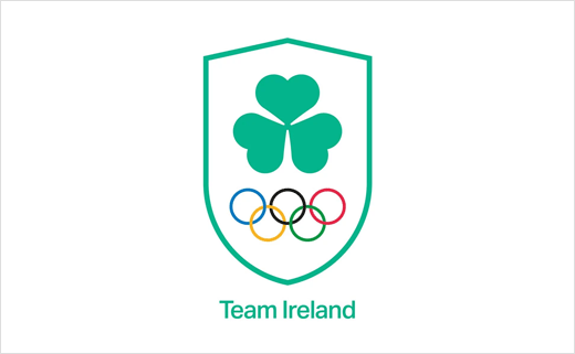 Irish Olympic Brand Gets New Name and Logo