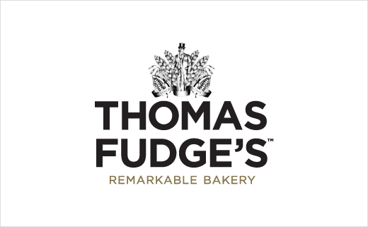 Big Fish Reveals New Logo and Packaging for Thomas J Fudge's